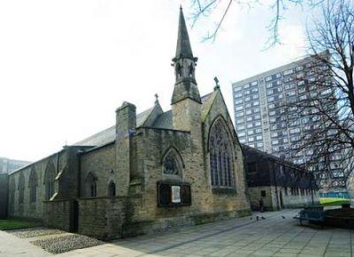 Bishop Of Beverley Our History